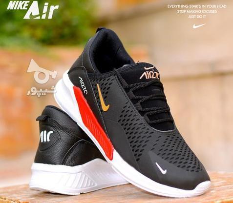 کفش مردانه Nike مدل 27C در گروه خرید و فروش لوازم شخصی در تهران در شیپور-عکس1