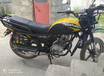 موتور سیکلت همتاز شکاری  در شیپور-عکس کوچک
