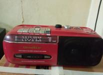 رادیو ضبط سالم  رادیو  در شیپور-عکس کوچک
