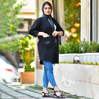 مانتو خنک دخترانه مد تابستانه ZOHA / پرداخت درب منزل در گروه خرید و فروش لوازم شخصی در تهران در شیپور-عکس1