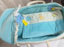 ساک حمل نوزاد نو  در شیپور-عکس کوچک