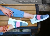 کفش کتونی دخترانه مدل SHIDA خاص و متفاوت در شیپور-عکس کوچک
