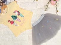 لباس کودک مجلسی بچگانه در شیپور-عکس کوچک