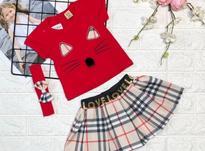 لباس بچگانه فانتزی دخترانه شیک در شیپور-عکس کوچک
