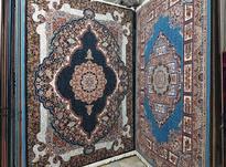 فرش کاشان زیبا  در شیپور-عکس کوچک