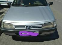 فروش فوری خودرو 405 در شیپور-عکس کوچک