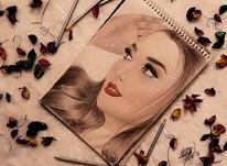 تابلو طراحی چهره در شیپور-عکس کوچک