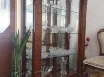 بوفه چوب و شیشه  در شیپور-عکس کوچک