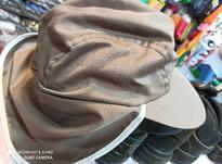کلاه پشت دار  در شیپور-عکس کوچک