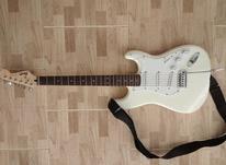 پک گیتار الکتریک Squier Fender در شیپور-عکس کوچک