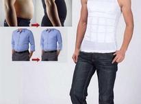 تیشرت و گن لاغری مردانه اسلیم لیفت - Slim-N Lift در شیپور-عکس کوچک