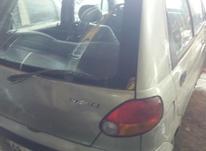 فروش ماتيز81 آماده در شیپور-عکس کوچک