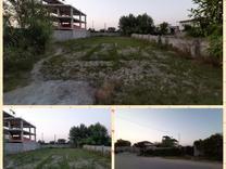 فروش زمین مسکونی 1000متر مربع ابتدا دامیر کیلومتر5 در شیپور