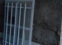 پنجره  محکم  دارای دزگیر بسیار محکم در شیپور-عکس کوچک