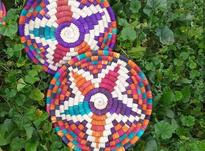 فروش محصولات زیبای تزیینی حصیری در شیپور-عکس کوچک