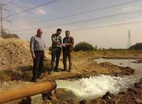 حفاری چاه اب به صورت تضمینی در شیپور-عکس کوچک