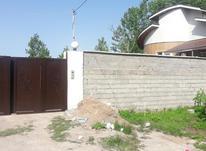 فروش ویلای سنددار 341 متر در چاف و چمخاله در شیپور-عکس کوچک