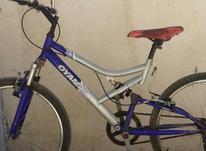 دوچرخه ی اویاما فروشی در شیپور-عکس کوچک