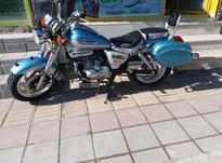 موتور سیکلت هارلی در شیپور-عکس کوچک