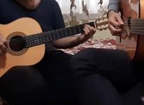 آموزش گیتار در شیپور-عکس کوچک