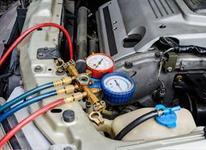 شارژ و گاز کولر انواع خودرو سبک و سنگین در اصرع وقت در شیپور-عکس کوچک