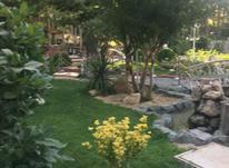 زمین مناسب باغ ویلا در اردبیل  در شیپور-عکس کوچک
