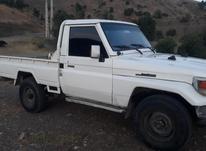 تویوتا وانت سه اف مدل 1988 و 1986  در شیپور-عکس کوچک