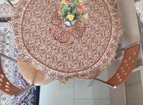 میز  ناهار خوری همراه 4 عدد صندلی در شیپور-عکس کوچک
