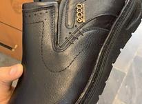 کفش مردانه بسیار راحت و خوش پا در شیپور-عکس کوچک