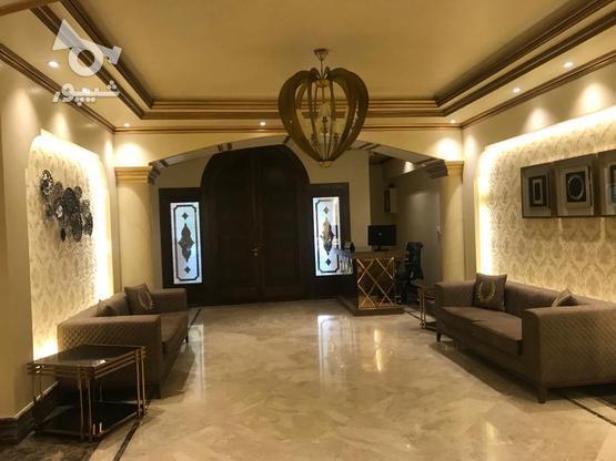فروش آپارتمان ۱۷۵ متر در اقدسیه  در گروه خرید و فروش املاک در تهران در شیپور-عکس1