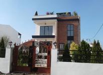 فروش ویلا 270 متر در سرخرود در شیپور-عکس کوچک