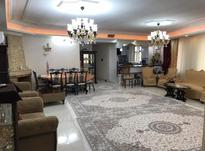 فروش آپارتمان۱۲۶متر۳خواب(فول)نبردشمالی در شیپور-عکس کوچک