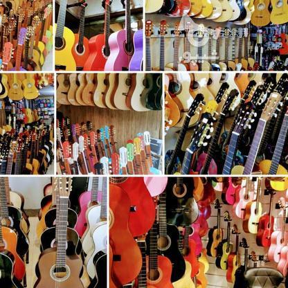خریدار گیتار های دست دوم خارجی در گروه خرید و فروش خدمات و کسب و کار در اصفهان در شیپور-عکس1