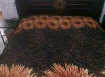 تخت آم دی اف همراه تشک در شیپور-عکس کوچک