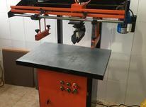دستگاه چاپ سیلک همراه با پمپ باد و ملزومات در شیپور-عکس کوچک