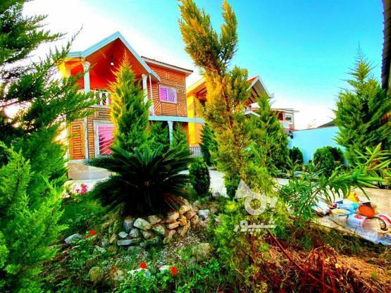 فروش ویلا سنددار ۲۶۰ متر زمین و ۴ خواب در گروه خرید و فروش املاک در مازندران در شیپور-عکس1