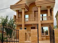 فروش ویلا جنگلی ۲۳۰ متر زمین و ۳ خواب در شیپور-عکس کوچک
