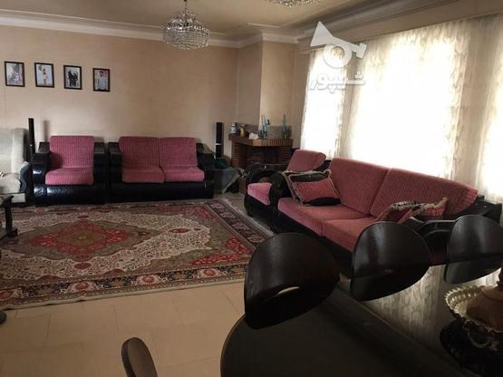 آپارتمان 120 متر در بابل در گروه خرید و فروش املاک در مازندران در شیپور-عکس1