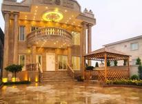 فروش ویلا کاخ شهرکی ۳۳۰ متر زمین و ۴ خواب مستر در شیپور-عکس کوچک