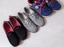 3عدد کفش زنانه سایز40 در شیپور-عکس کوچک