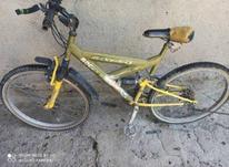 دوچرخه 26 rocky bike در شیپور-عکس کوچک