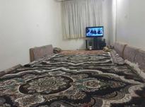 دو جفت فرش 9 متری نونو باز نشده رنگ کرم و سرمه ای در شیپور-عکس کوچک