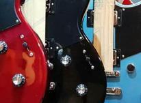 گیتار الکترونیک اصل یاماها اکبند در شیپور-عکس کوچک