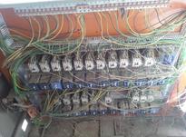 تابلو برق صنعتی در شیپور-عکس کوچک
