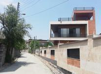 فروش ویلا 380 متر در نوشهر///بند پی در شیپور-عکس کوچک