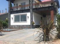 ویلا 400متر زمین 280بنا واقع در توسکاتک در شیپور-عکس کوچک