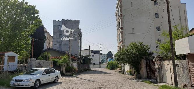 290 متر زمین با 16 متر ارتفاع ساخت در بخشی نوشهر در گروه خرید و فروش املاک در مازندران در شیپور-عکس1