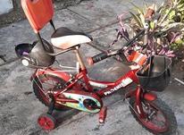دوچرخه کودکانه در شیپور-عکس کوچک