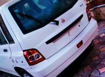 111 صفر مدل 98 ایرانشهر معاوضه در شیپور-عکس کوچک