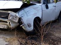 ماشین وانت تصادفی  84 در شیپور-عکس کوچک